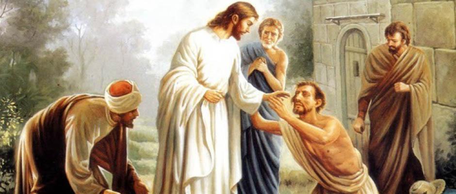 Molitva tjelesno zdravlje