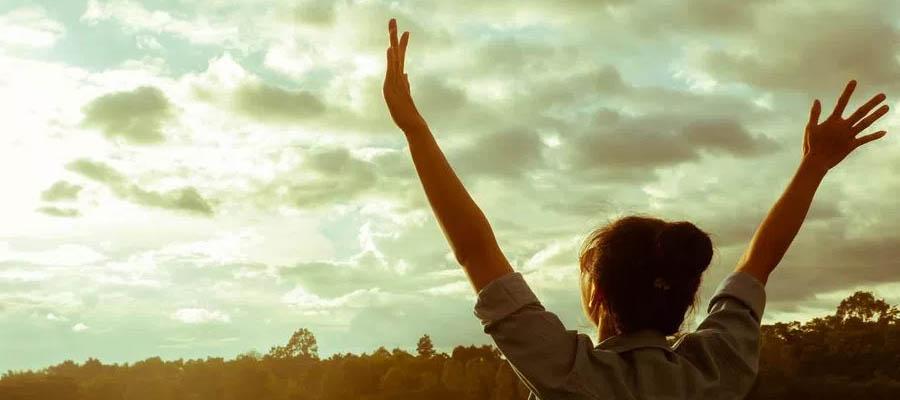 8 molitvi koje će vas nositi kroz dan